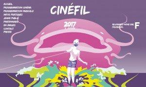 Festival Cinéfil prévu du 28 au 30 juillet 2017 !