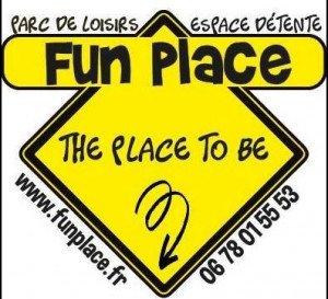 Le Fun Place, un endroit pour rencontrer vos amis.