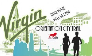 Orientation City Trail : une course à faire en duo !