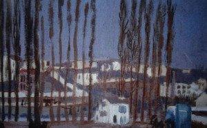« Peindre la Banlieue, de Corot à Vlaminck », une expo immanquable.