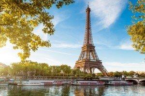 Vivez l'été à Paris