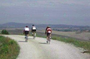 Bon plan : balade en Bourgogne à vélo avec des amis !