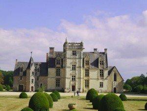 Plongez dans l'histoire en visitant le Château de Saint-Ouen