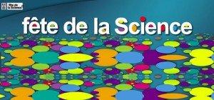 Participez aux activités gratuites à la Fête de la Science