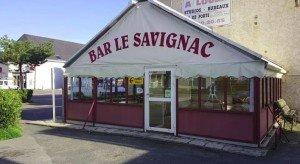 Le Savignac, le bar propice à vos rencontres amicales