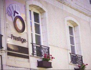 Faites halte à Ô Prestige et appréciez les plats du chef Yohann Fouineau
