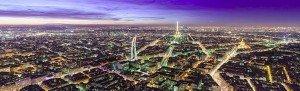 Découvrez les activités prévues à Paris ce Week-end