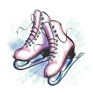 patin-sur-glace