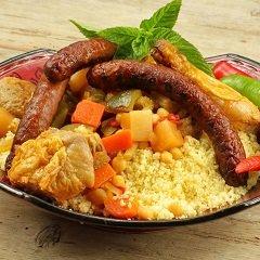 couscous-frais