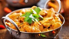 poulet-curry