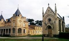 Chateau-léognan