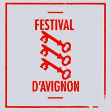 Visitez le site officiel du Festival d'Avignon